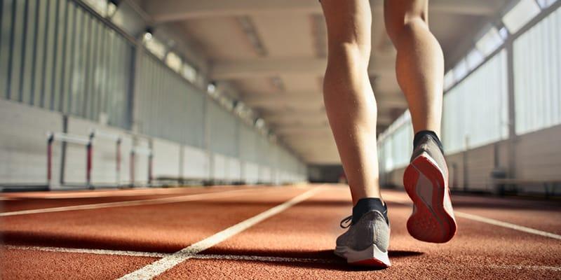 Foot Pain When Walking